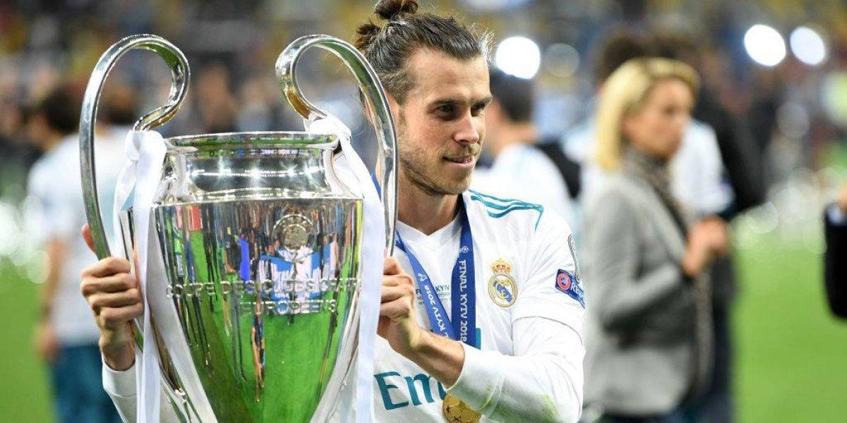 """¿También se va? Gareth Bale desliza su salida del Real Madrid: """"Necesito jugar todas las semanas"""""""