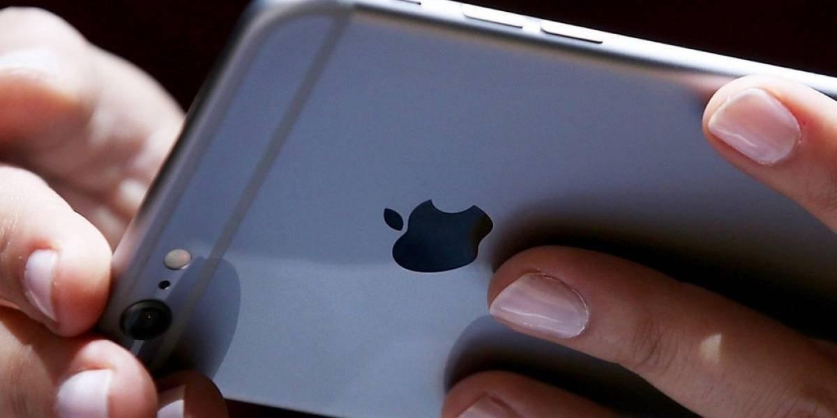Apple: iPhone 6 se lanzó a la venta a pesar de tener defectos