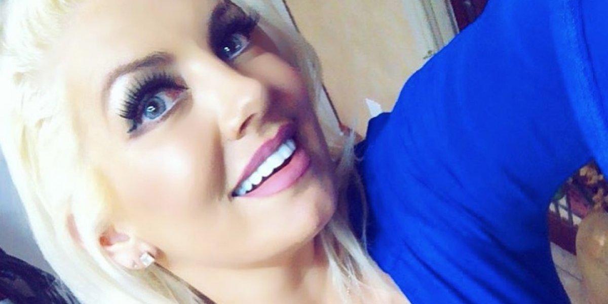 Isabel Madow demuestra que no está gorda con sexy foto