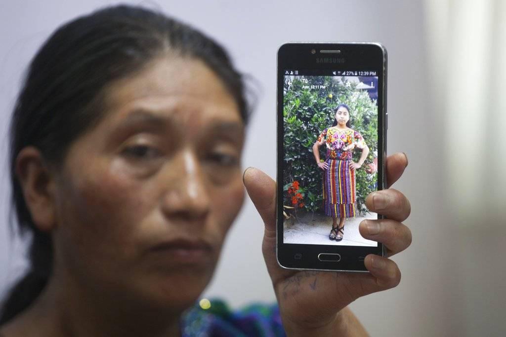 Asesinato de Claudia González