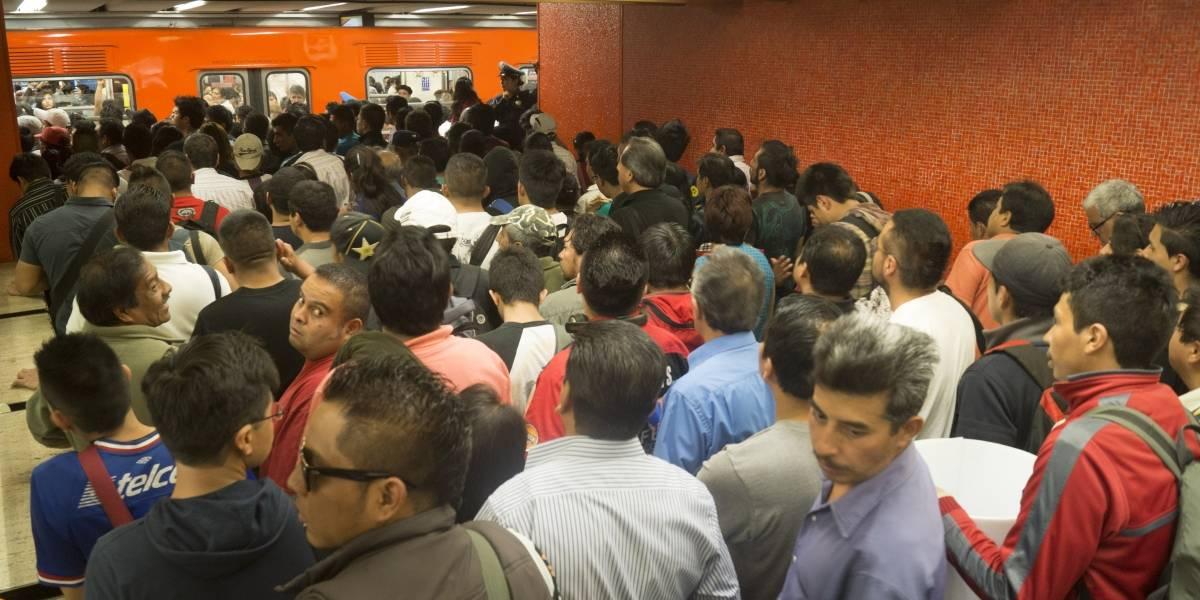 Especialista en defensa personal revela cómo evitar robos en el Metro