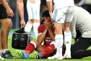 Mohamed Salah y Carvajal