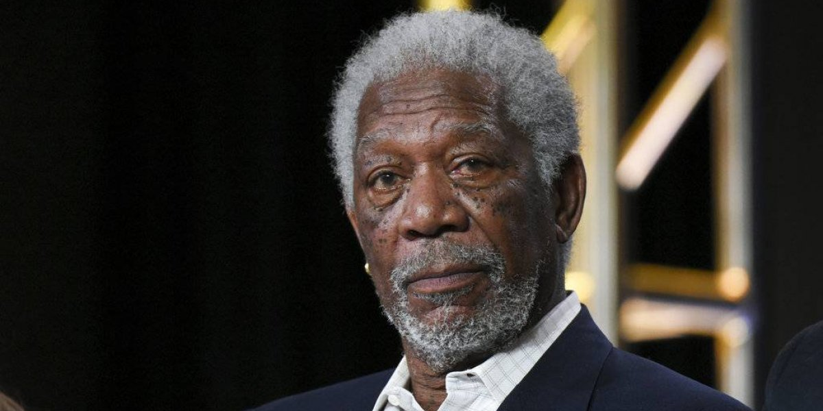 Morgan Freeman niega que haya abusado de mujeres