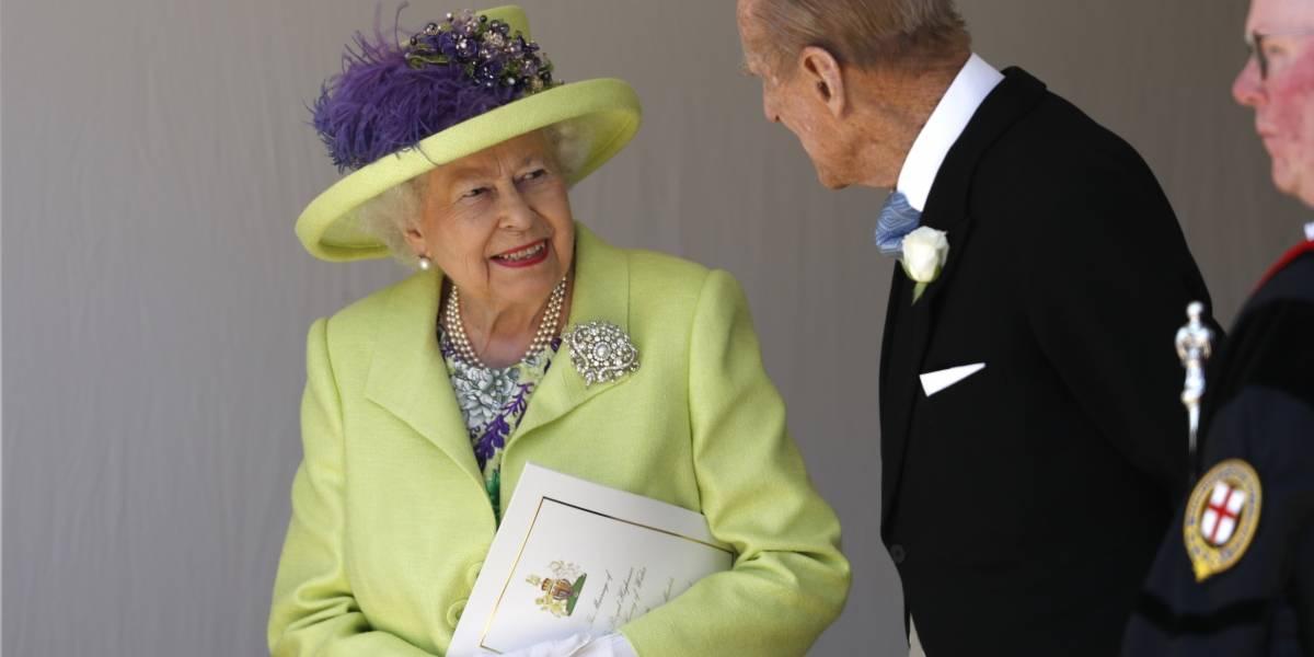 La reina Isabel, un liderazgo particular