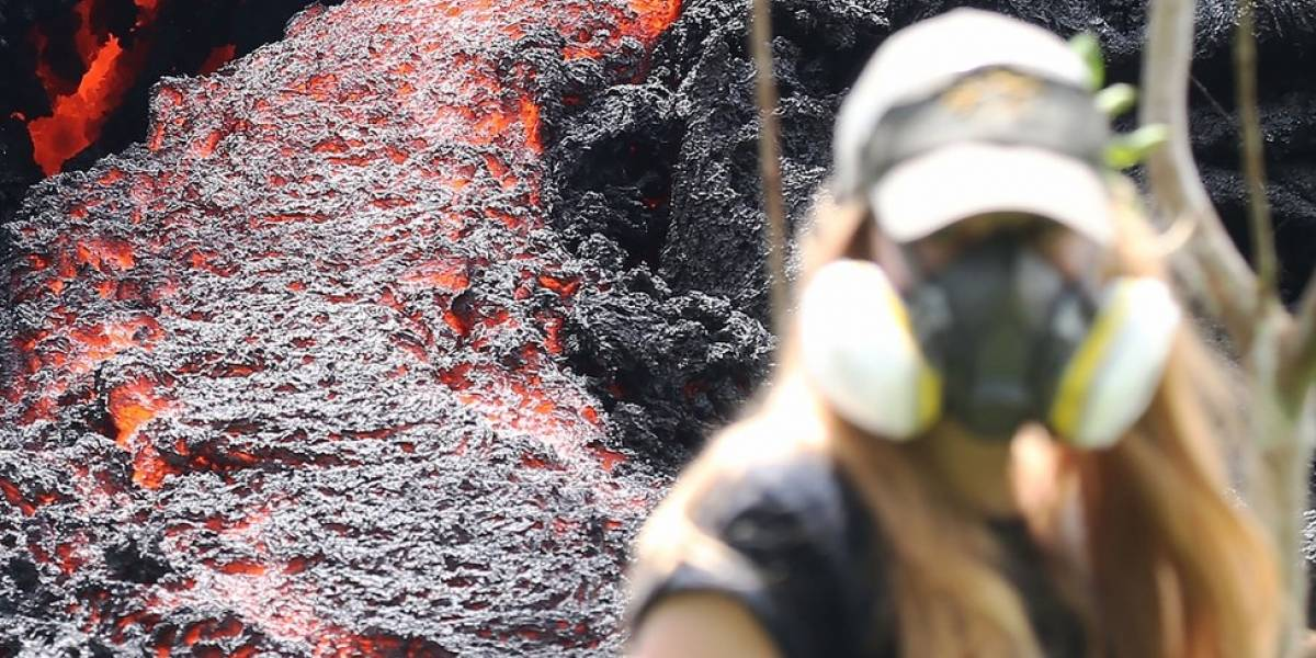 ¿A cuánta gente matan los volcanes?