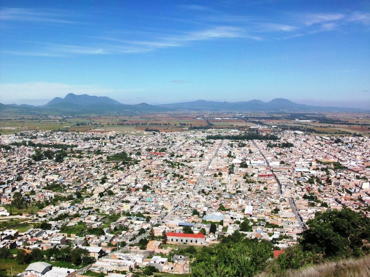 Acámbaro, Guanajuato
