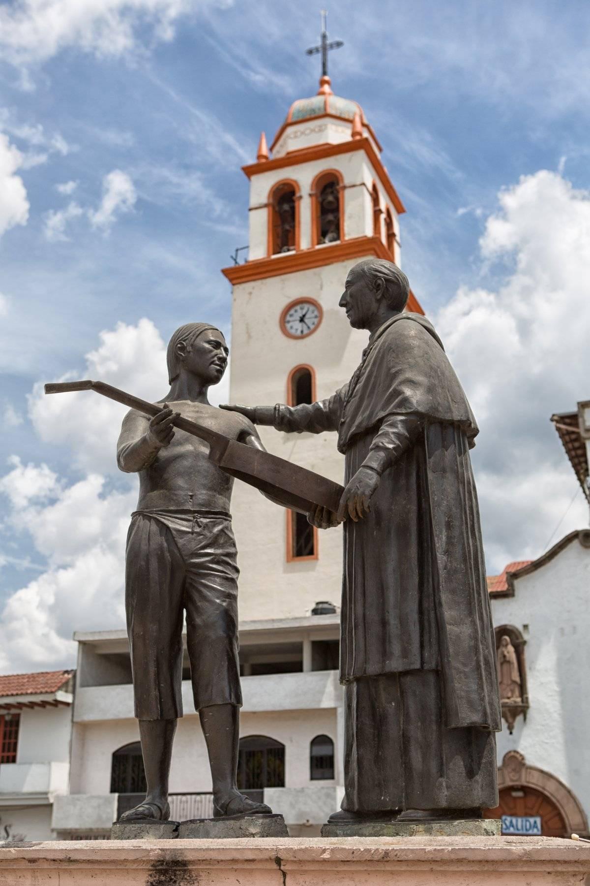 Paracho, Michoacán