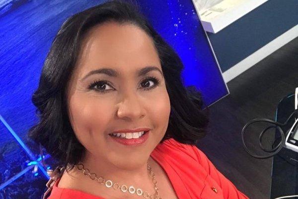Keylla Hernández