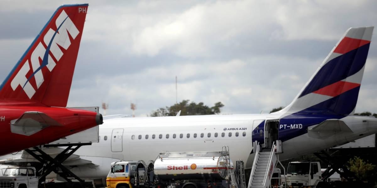 Aeroporto de Brasília anuncia que estoque de combustível caiu a zero
