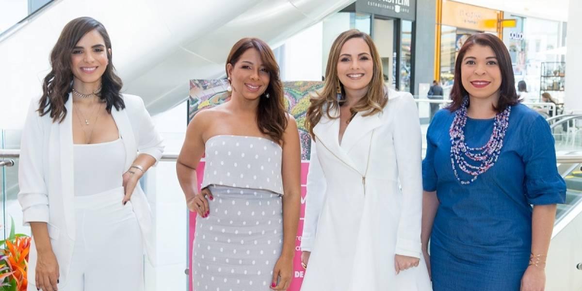 #TeVimosEn: Ágora Mall celebró 200 formas de añoñar a mamá