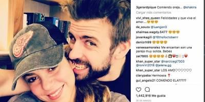 ¿Qué dijo Gerard Piqué tras los nuevos rumores de separación de Shakira?