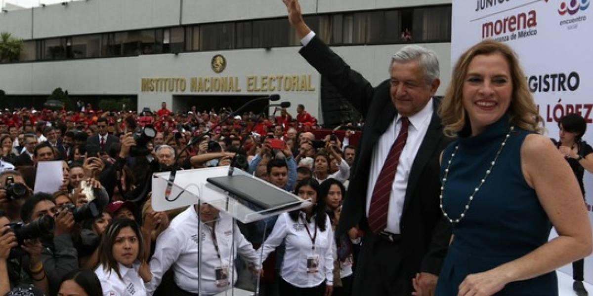 Beatriz Gutiérrez propone eliminar figura de primera dama por ser 'clasista'