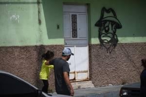 Ataque armado Santa Marta
