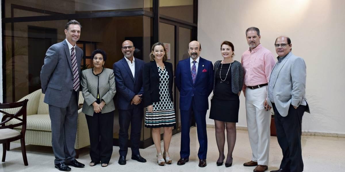 Instituto Cultural Domínico Americano presenta nueva directiva