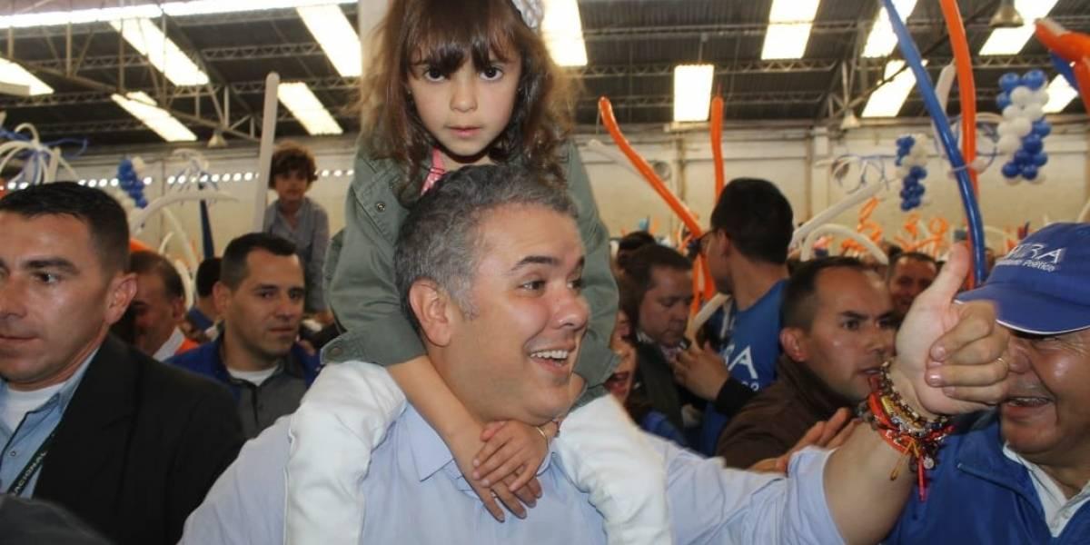 Duque y Petro irán a segunda vuelta por presidencia de Colombia