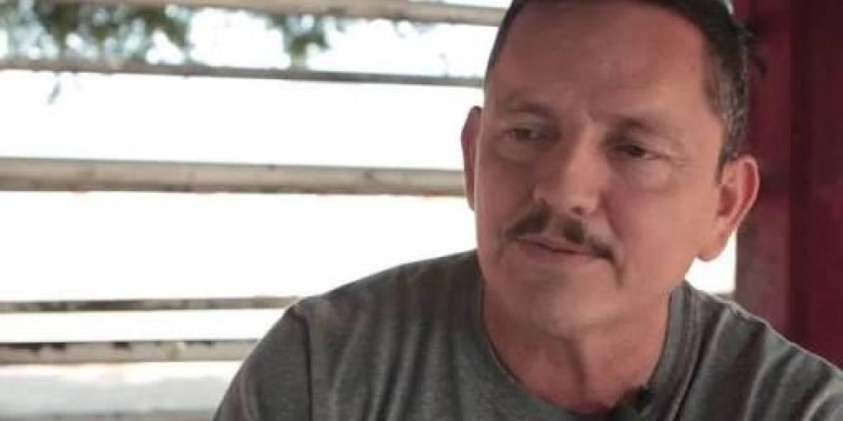 """Detienen a """"El Abuelo"""", autodefensa ligado al Cartel Jalisco Nueva Generación"""