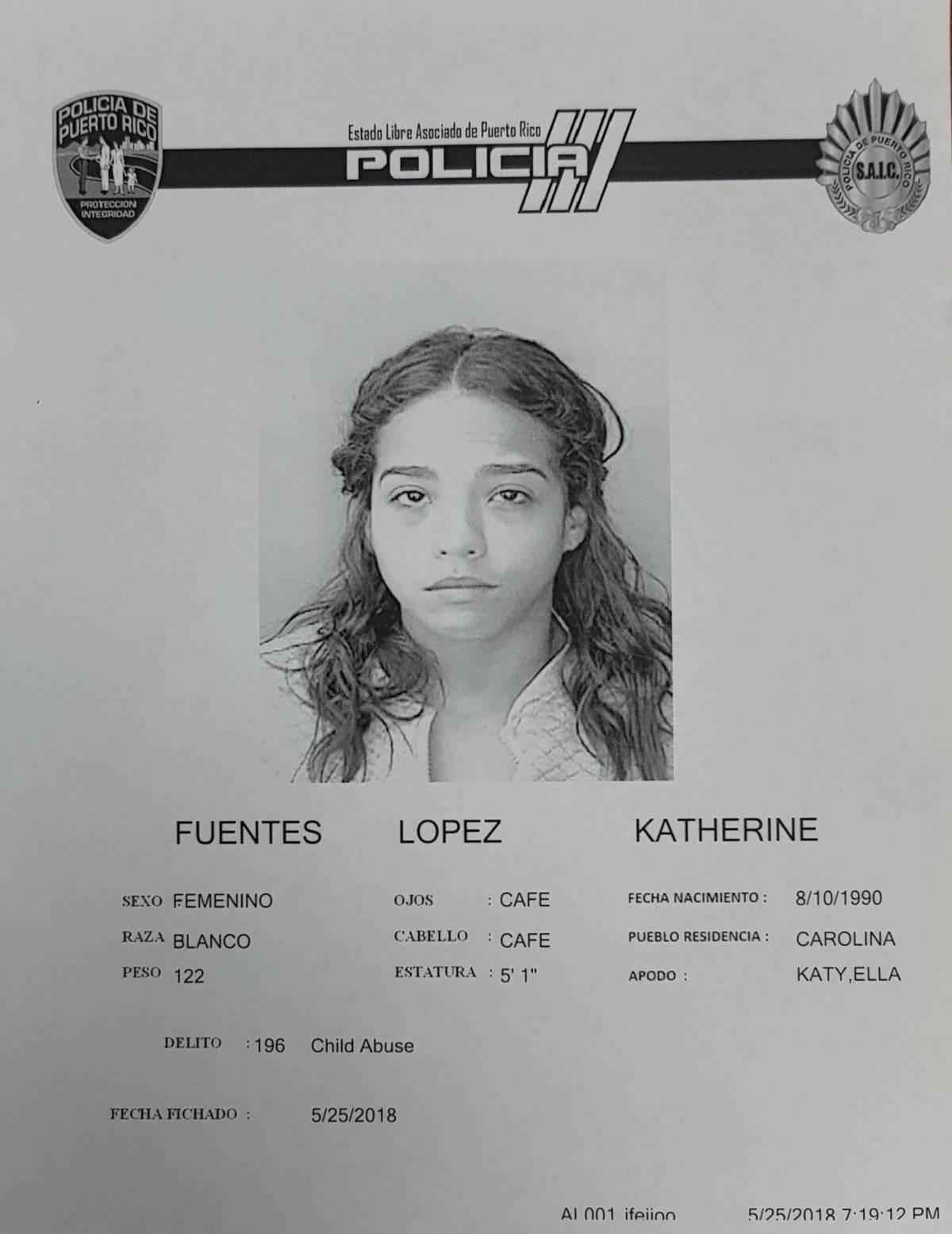 Katherine Fuentes López