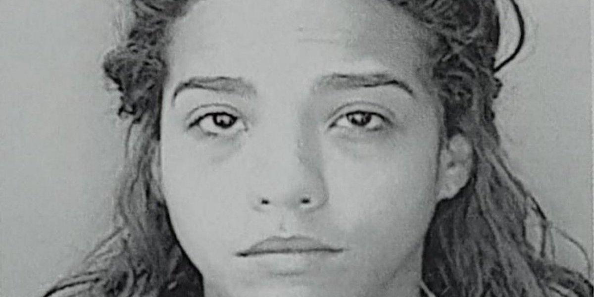 Ingresa en prisión joven madre por maltrato de menores