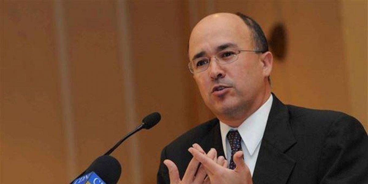 Francisco Domínguez Brito cree modalidad primarias debe ser decisión partidos políticos