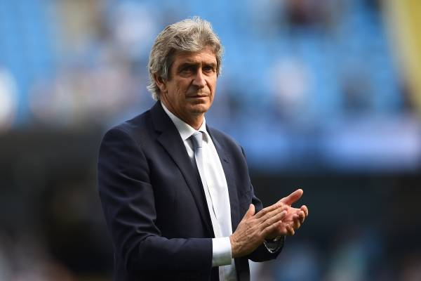 Pellegrini revolucionó el West Ham - Getty Images