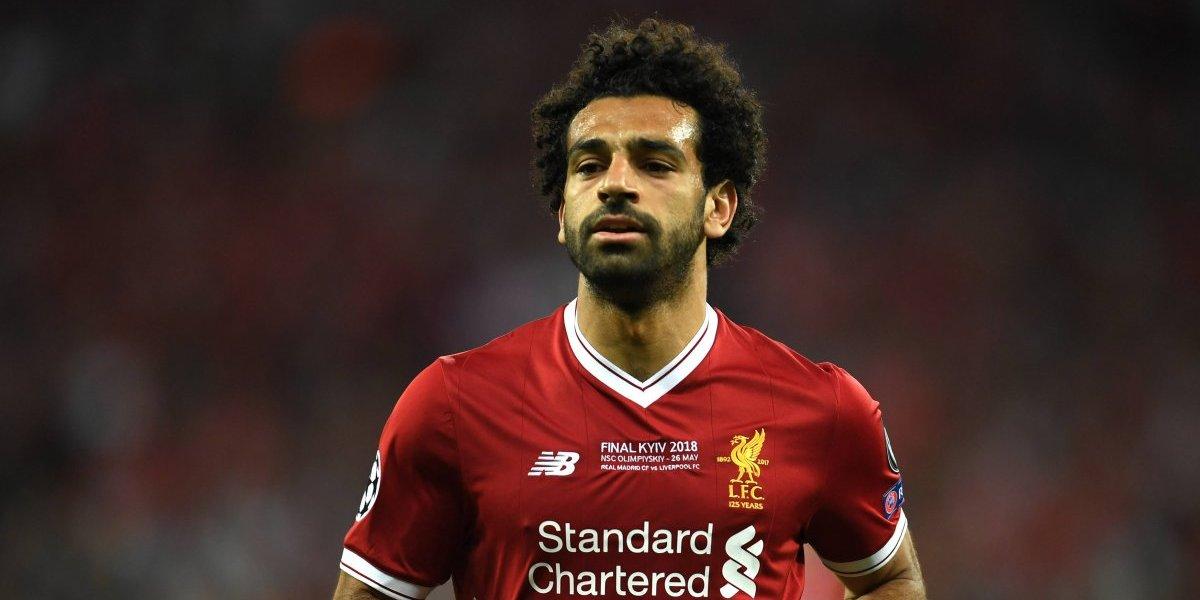 "Mohamed Salah no pierde la esperanza: ""Confío en que estaré en Rusia"""
