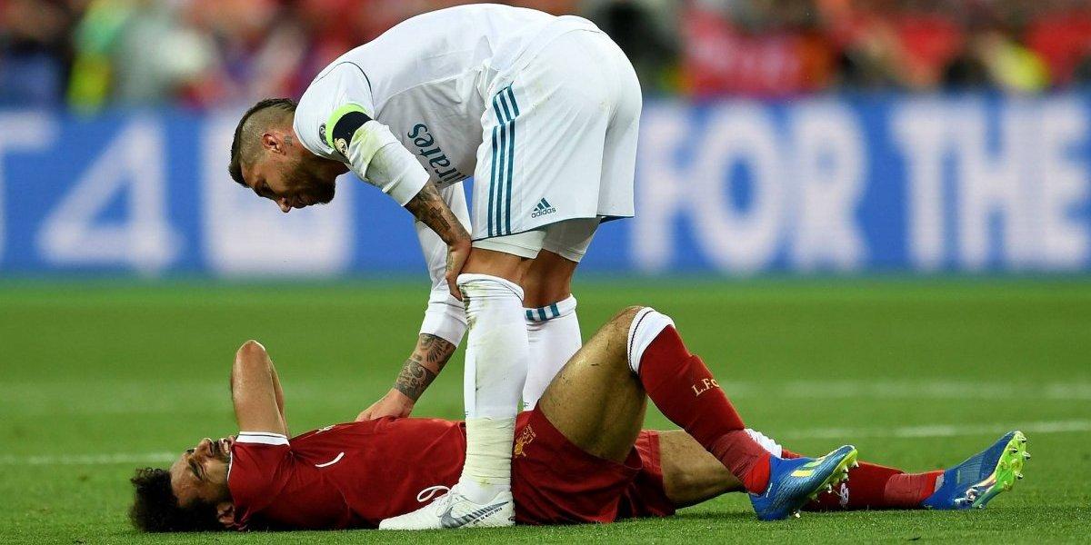 Piden a UEFA y FIFA castigo a jugadores como Sergio Ramos