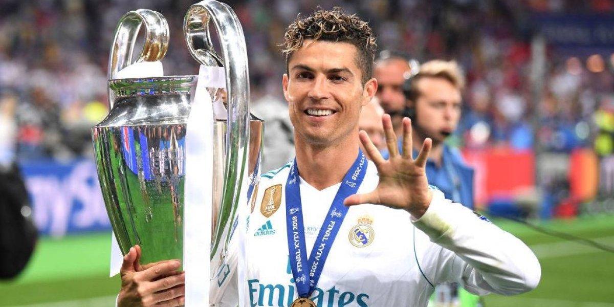 """En Madrid hacen añicos a Cristiano Ronaldo: """"Egoísta, arrogante, cobarde, no tiene el amor de nadie"""""""