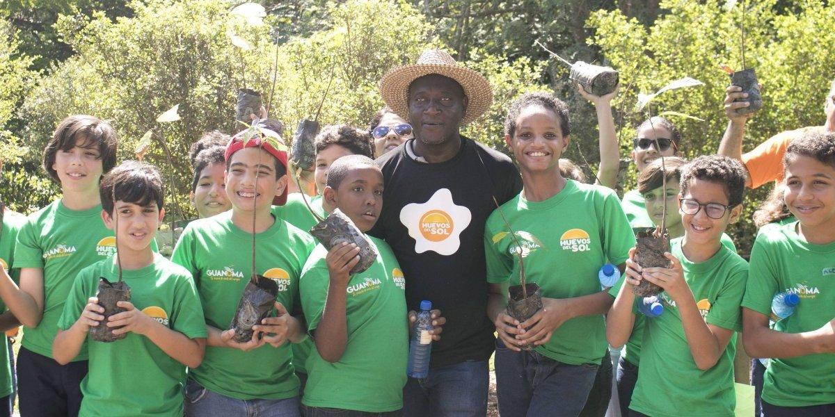 Granja Guanuma promueve aprendizaje en desarrollo sostenible