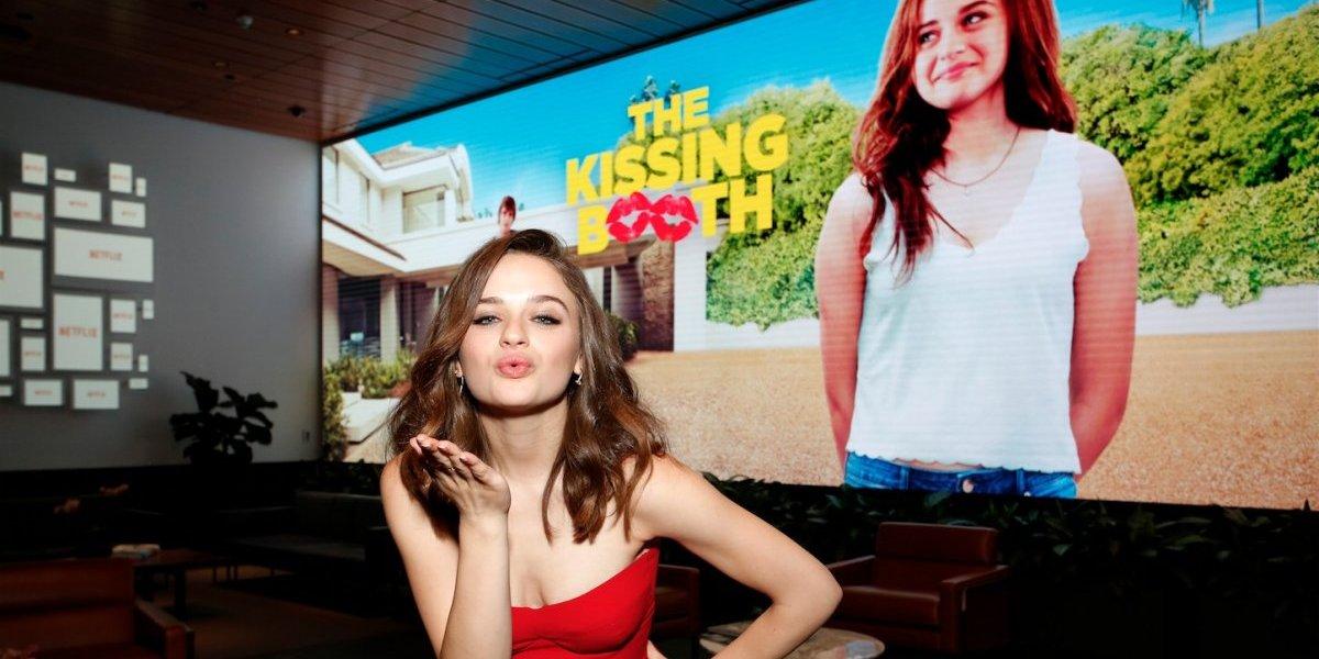 Conoce a Joey King, la nueva musa de los jóvenes, gracias a Netflix