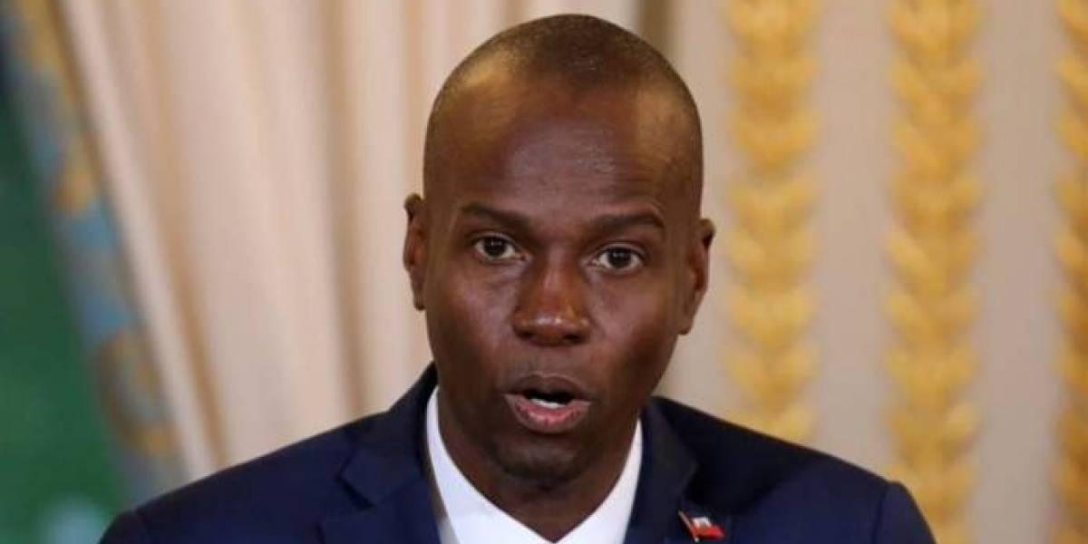 Presidente de Haití viaja a Taiwán a fortalecer relaciones
