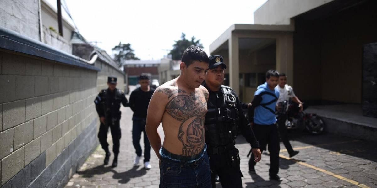 """Salvadoreños """"vinieron a buscar trabajo"""" y los capturaron tras enfrentamiento armado"""