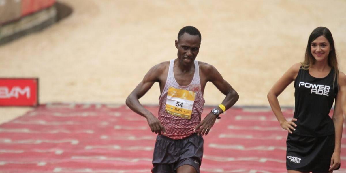 Medio maratón de Cobán explica por qué montos de premios para hombres son superiores