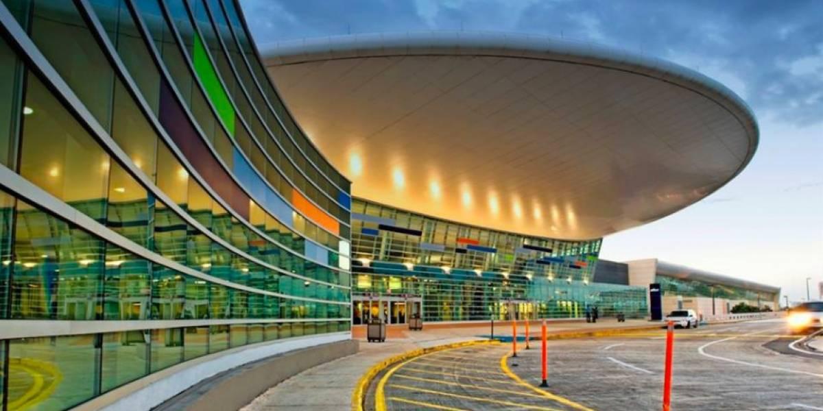 Aeropuerto informa de nuevos protocolos de seguridad en TSA
