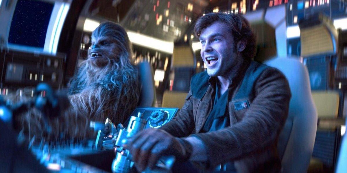 """""""Solo: A Star Wars Story"""" no tiene el estreno que esperaba Disney"""
