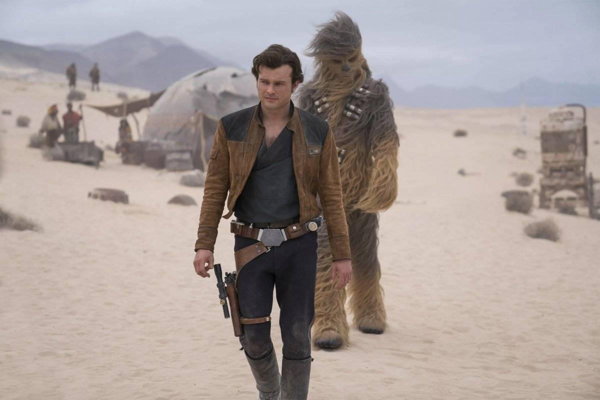 Foto | Lucasfilm.