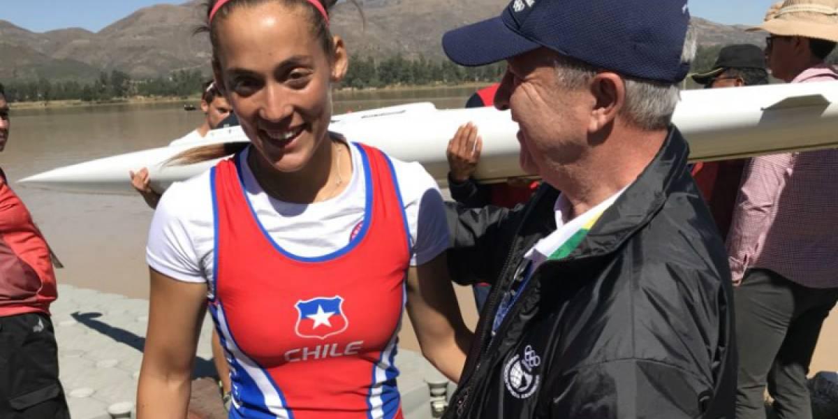 ¡Caen las primeras medallas!: Chile tuvo un debut ganador en Cochabamba 2018