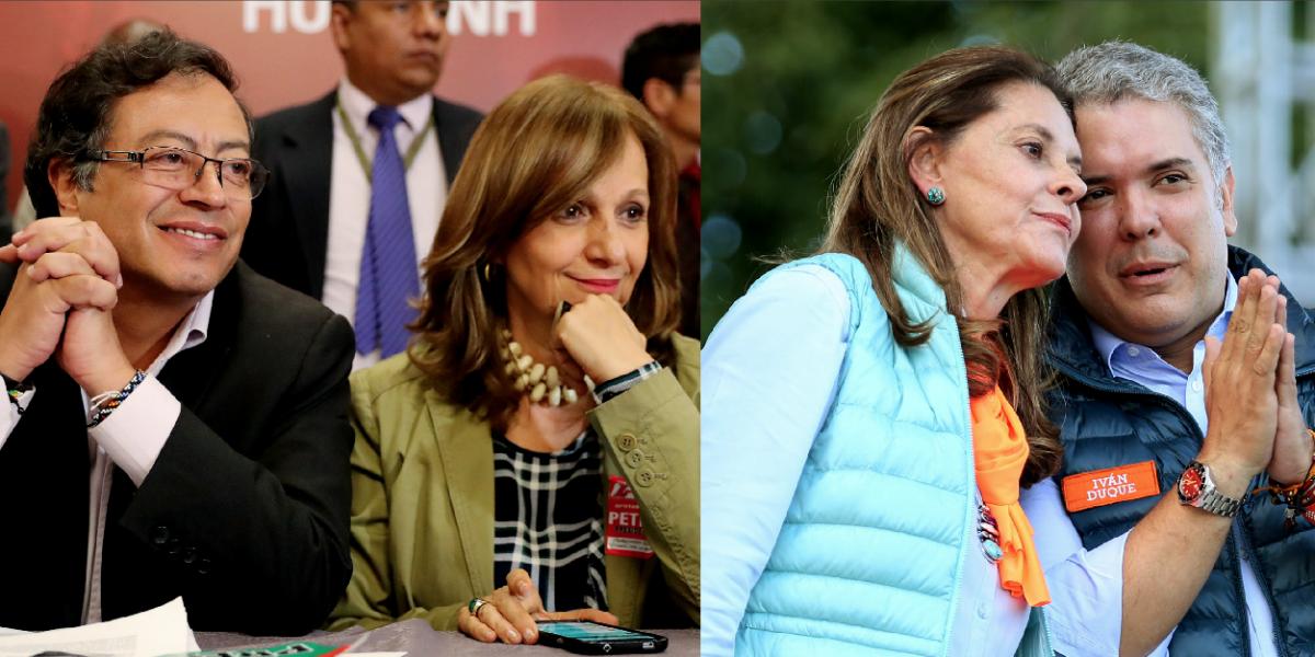 ¡Por primera vez Colombia tendrá a una mujer en la Vicepresidencia!