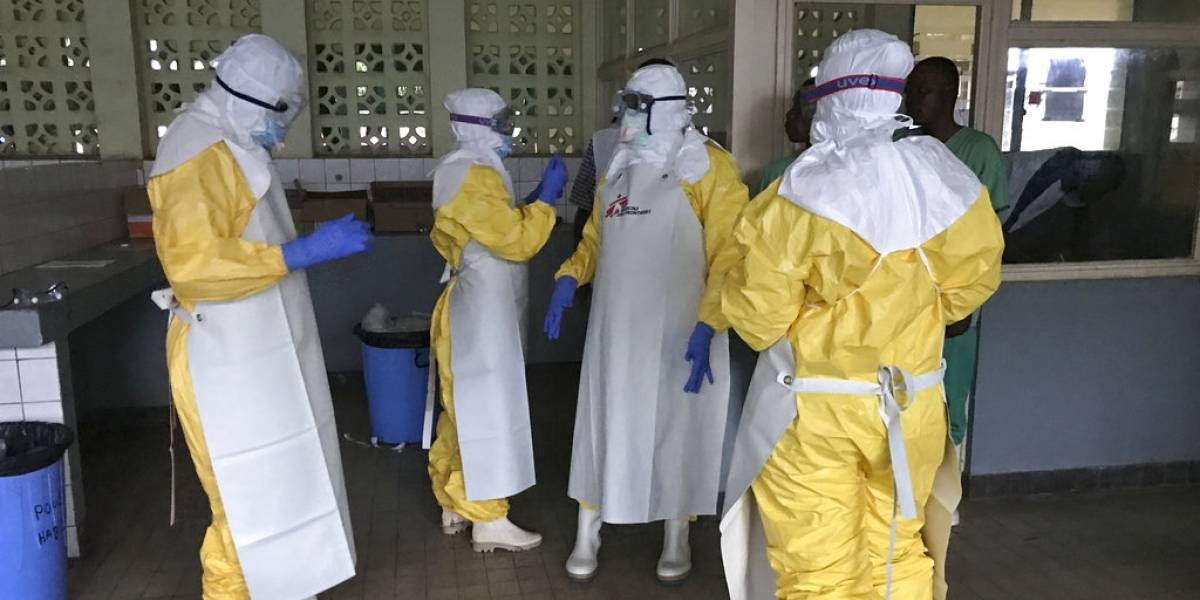 El virus del Ébola provoca una nueva muerte en el Congo
