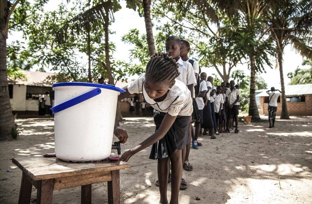 Ébola en el Congo