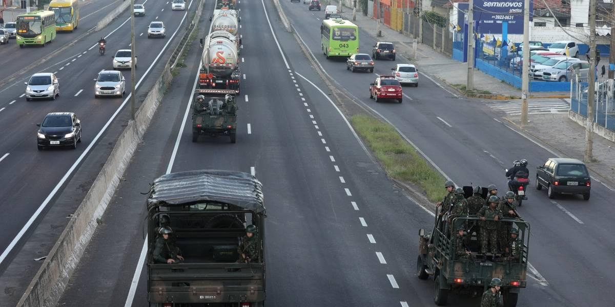 Governo chegou ao 'limite' e confia na volta dos caminhoneiros ao trabalho ainda hoje