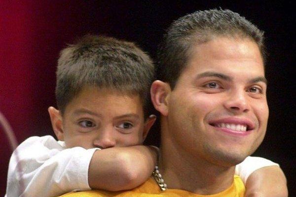 Iván y Dereck Rodríguez