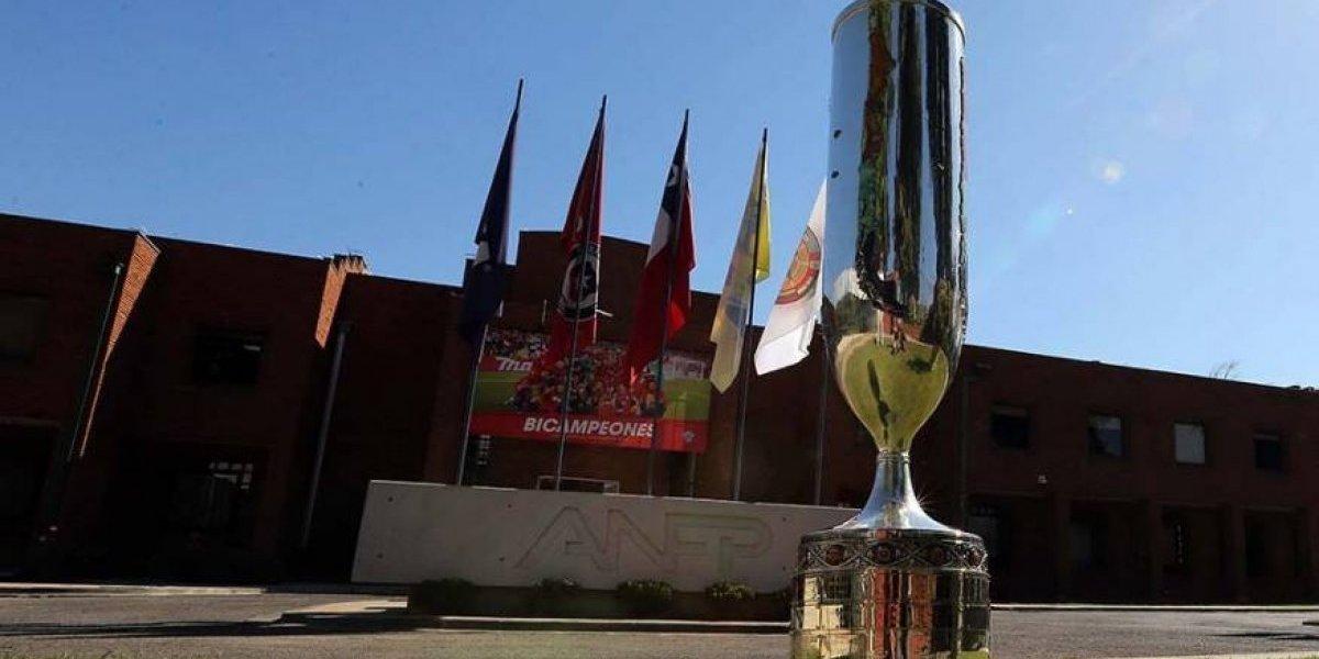 La U y la UC en posible choque de cuartos y final en dos estadios: así se jugará la Copa Chile 2018