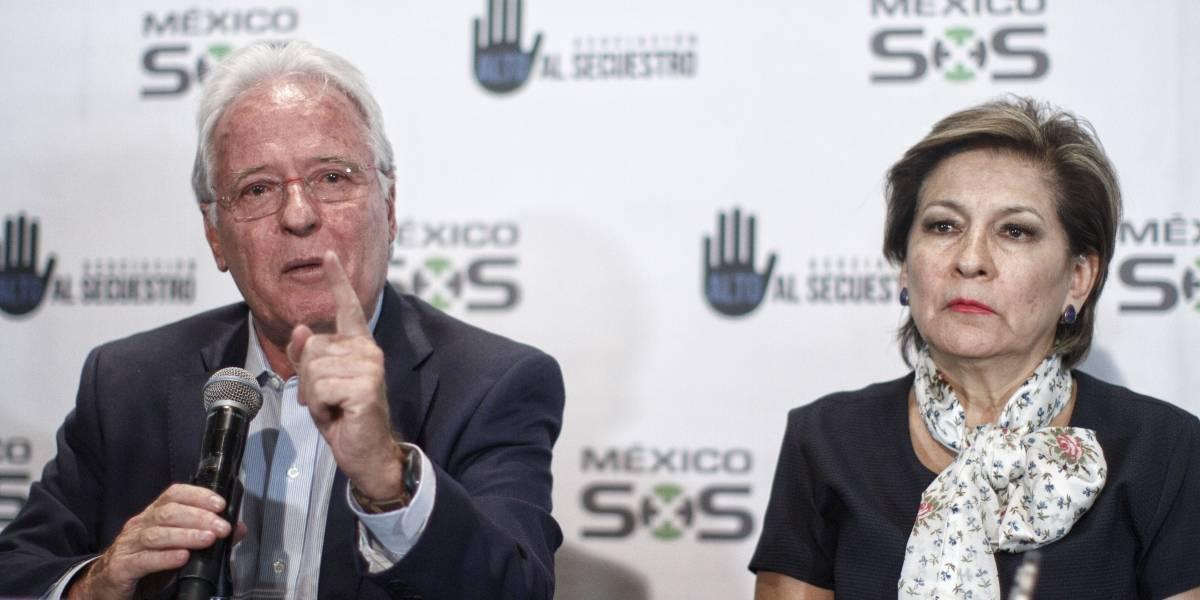 Isabel Miranda se defiende de ataques en su contra