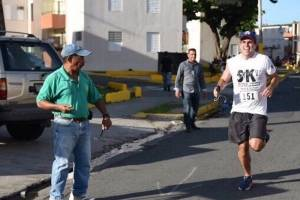 Ricardo Rosselló - 5K Llorens