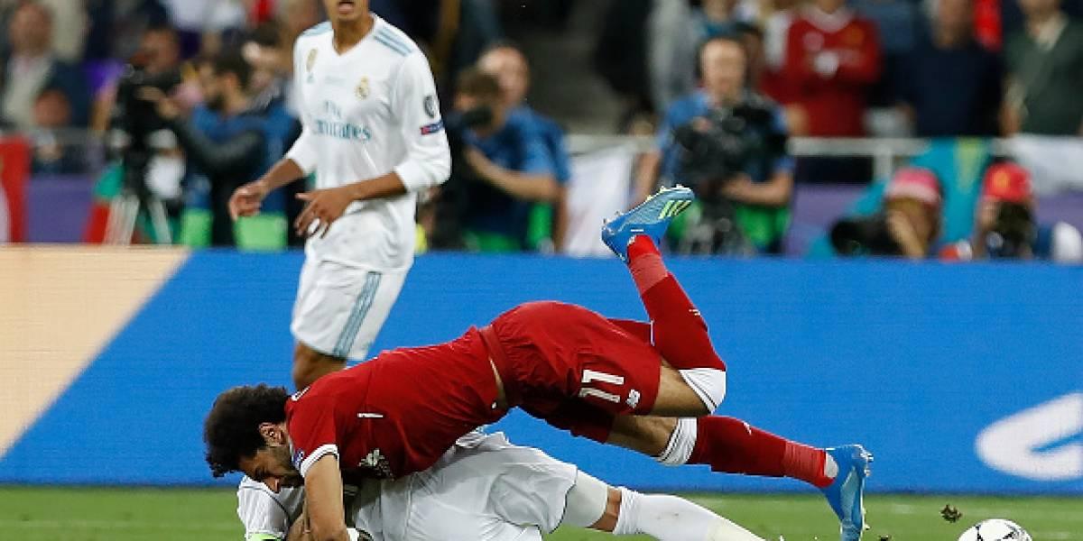 Inesperado mensaje a Sergio Ramos de la Unión Europea de Judo