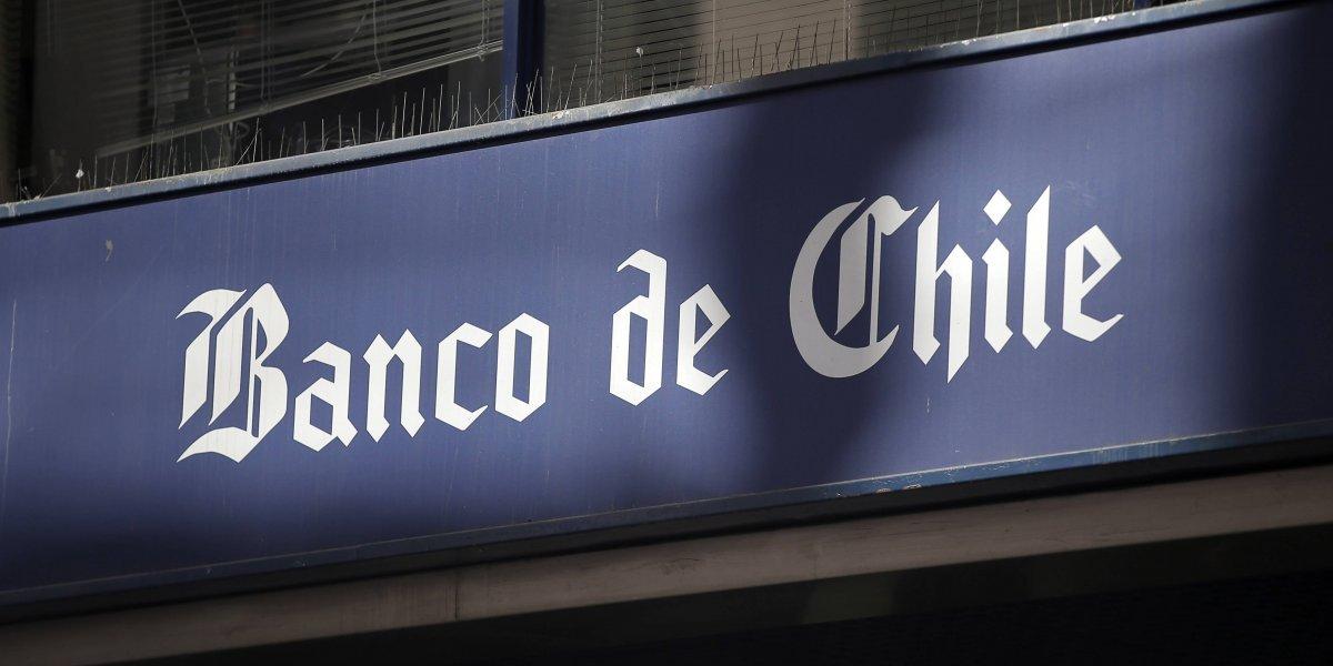 Ataque informático internacional: Descubren causa de problemas en Banco de Chile