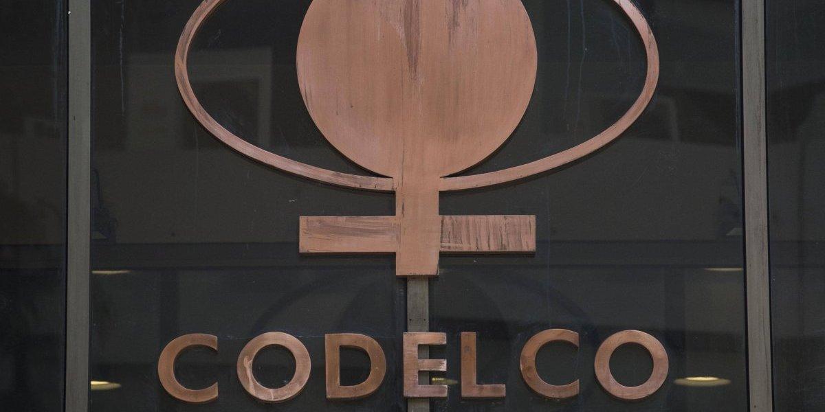 Trabajadores del cobre rechazan designación de Benavides como presidente de Codelco