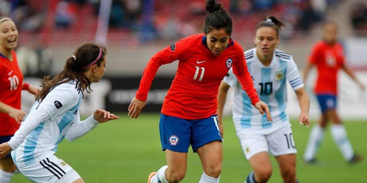 Dos figuras de la Roja femenina dan el gran salto al fútbol español