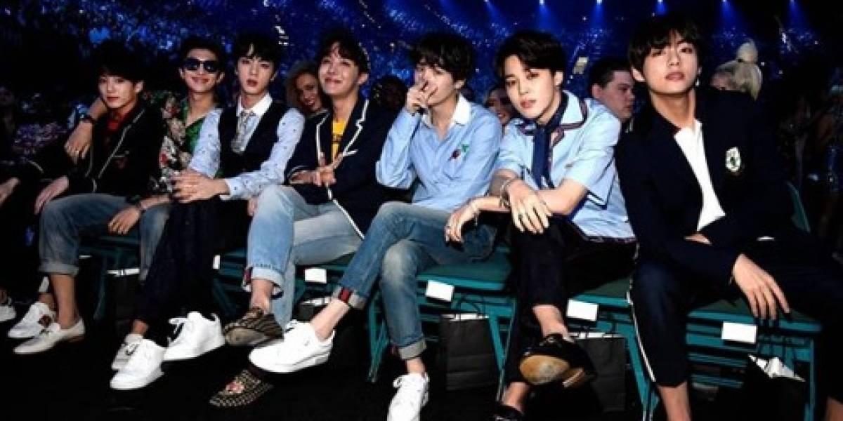 BTS: grupo sul-coreano lidera parada nos EUA