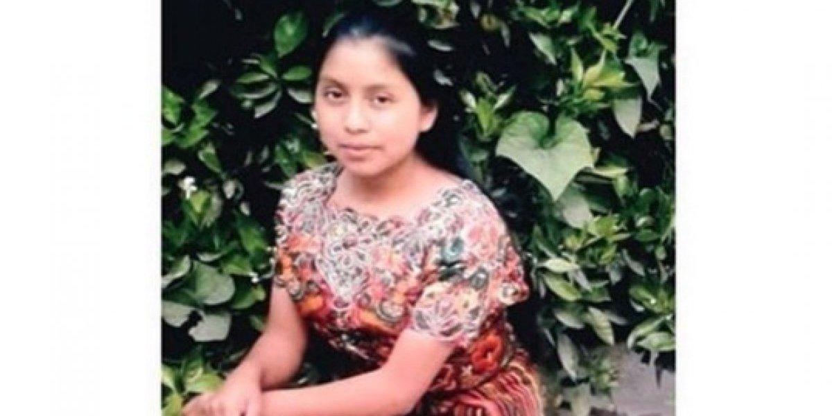 Famosas actrices y cientos de estadounidenses exigen justicia por asesinato de migrante guatemalteca